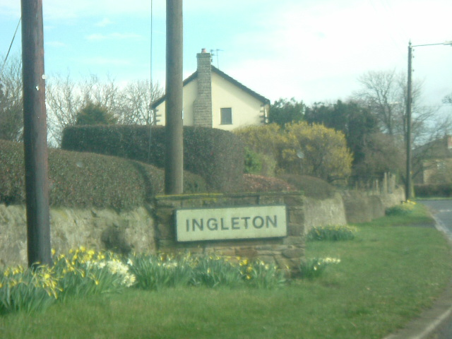 Ingleton Sample Image